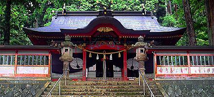 神社人 - 御形神社