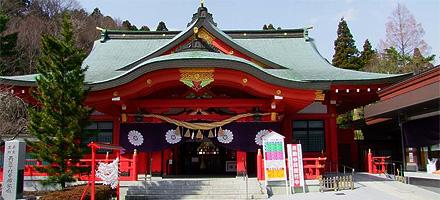 神社人 - 宮城県護国神社