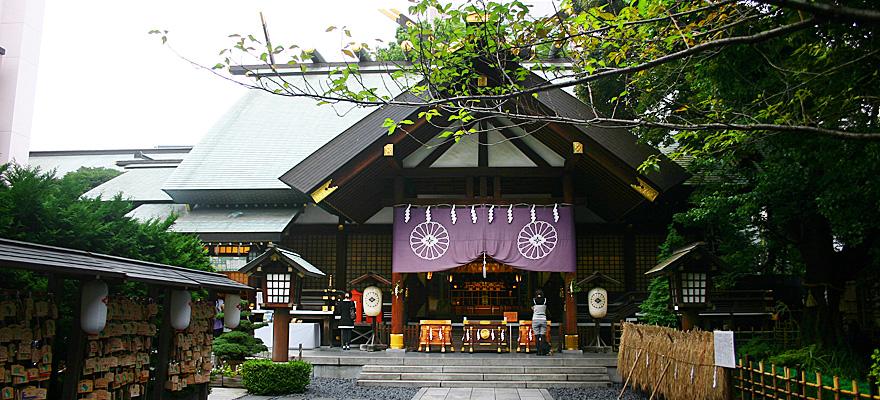 大 神宮 東京