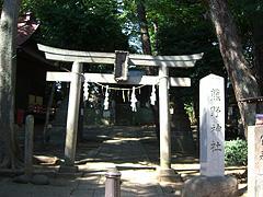 神社人 - 堀ノ内熊野神社