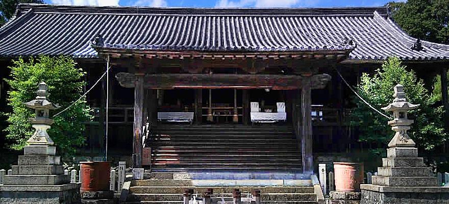 神社人 - 廣峯神社(広峯神社)